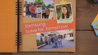 Bright Young Minds | Samsung thumbnail