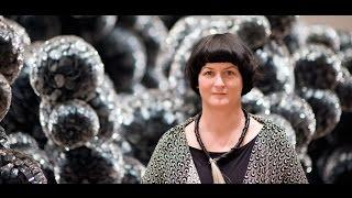 Tara Donovan Interview: Sculpting Everyday Materials