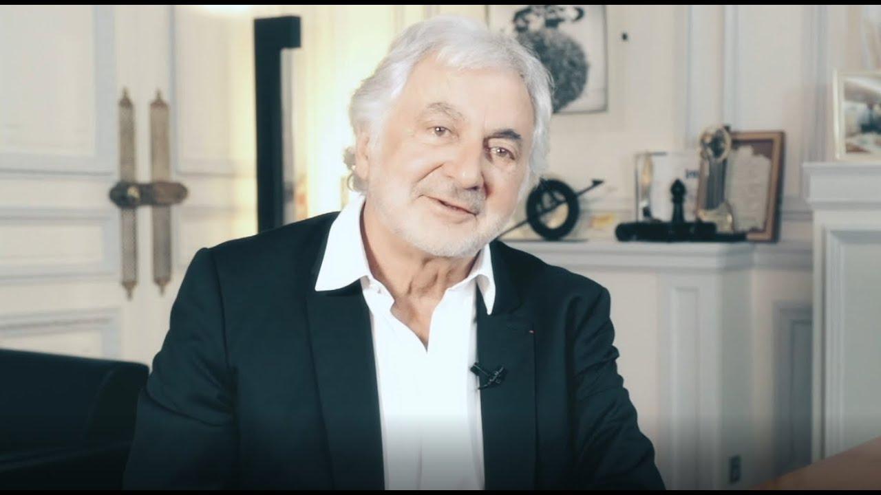 Franck PROVOST, leader mondial de la coiffure