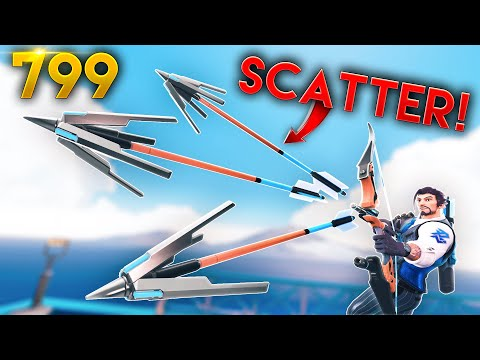 Is SCATTER ARROW *BACK*..?! | Overwatch Daily Moments Ep.799 (Funny and Random Moments)