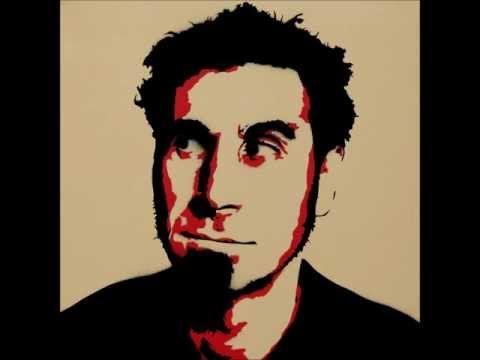 Instrumental: Serj Tankian- Empty Walls 1080p Full HD