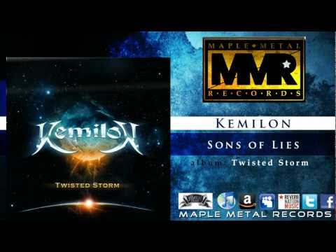KEMILON - Sons of Lies