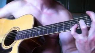 Cry Freedom - Dave Matthews Band Cover