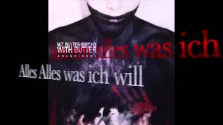 Wbtbwb - Alles was ich will (Lyric Video)