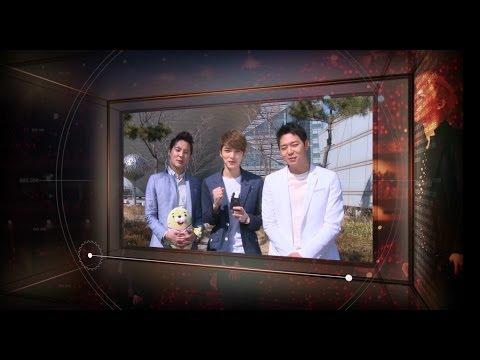 JYJ 등 스타들이 전하는 인천아시안게임 응원메시지 영상