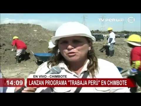 Áncash: Titulares de Trabajo y Justicia recorrieron zonas afectadas