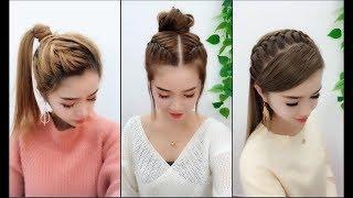 25 Amazing Hair Transformations ❤️ Beautiful Hairstyles Tutorials ❤️ Best Hairstyles For Girls #26