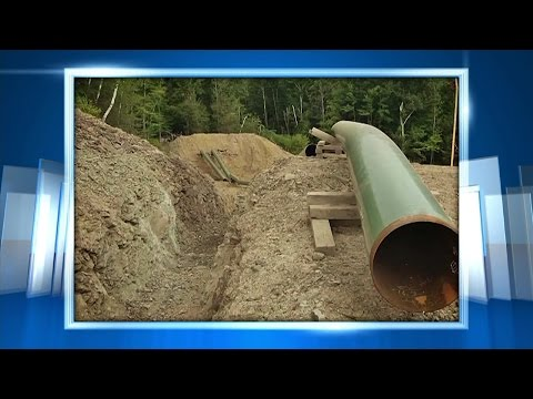 NJTV: NJ Rate Counsel Questions Need for PennEast Pipeline