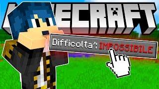 Minecraft ITA - NUOVA MODALITA' IMPOSSIBILE!!