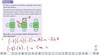 Eğitim Vadisi TYT Matematik 1.Föy Gerçek Sayılar ve Temel Kavramlar Konu Anlatım Videoları