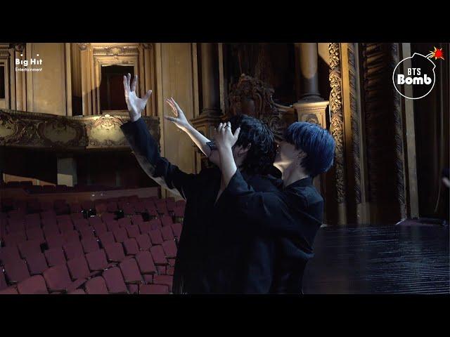 [BANGTAN BOMB] Musical Actors BTS - BTS (방탄소년단)