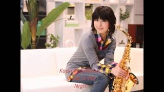 kaori kobayashi Walk in the Night Music