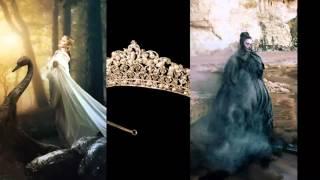 Свадебные стили, вечерние платья, украшения