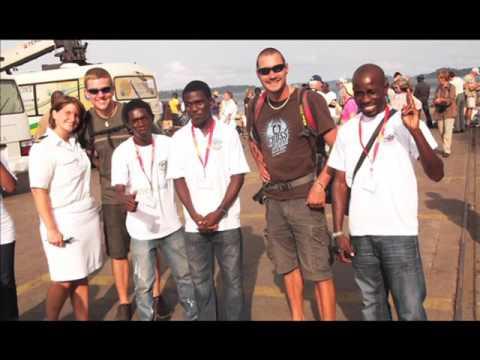 ETG English for Tourism in Gabon by JM Entrepreneurship