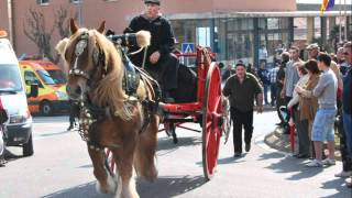 preview picture of video 'CASTELLBISBAL , ELS TRES TOMBS 2012.wmv'