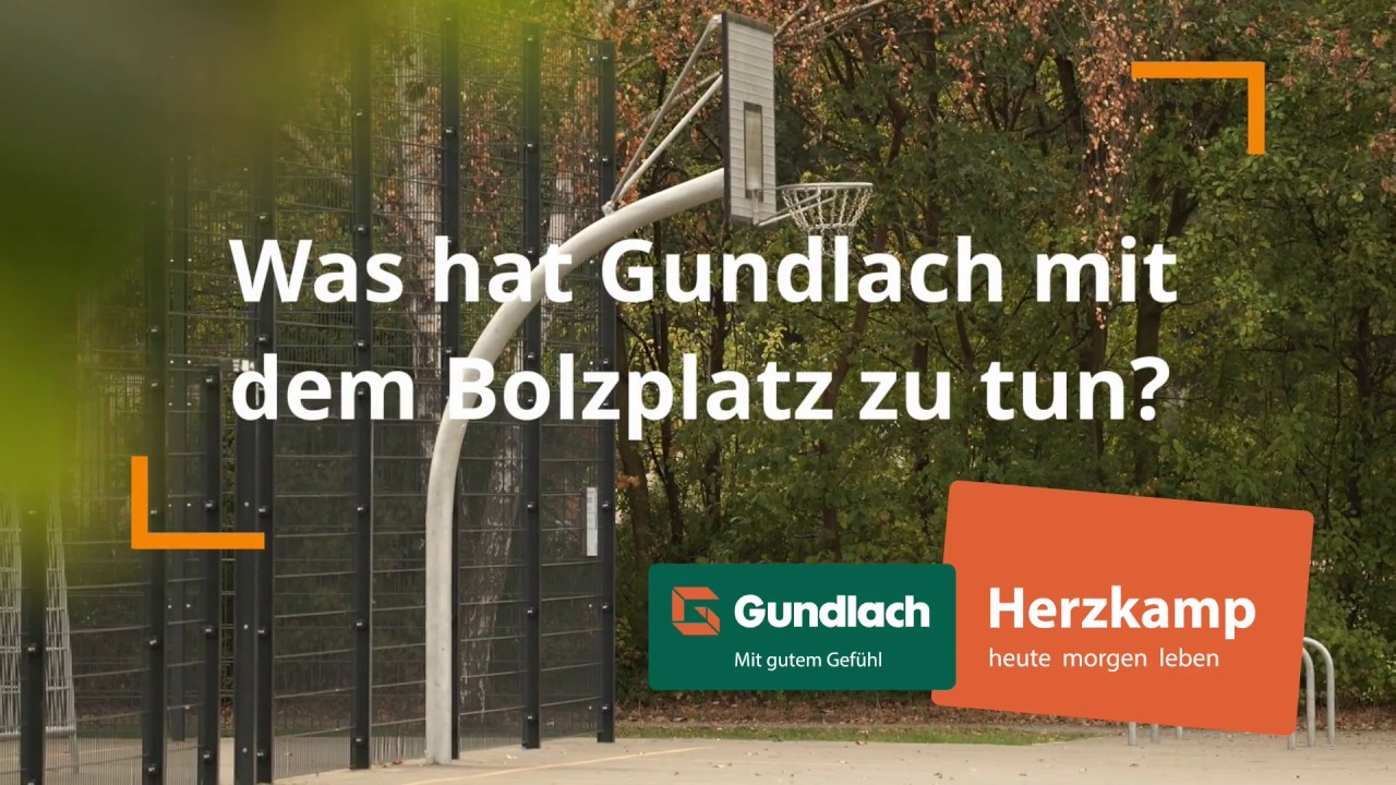 Bolzplatz für Bothfeld