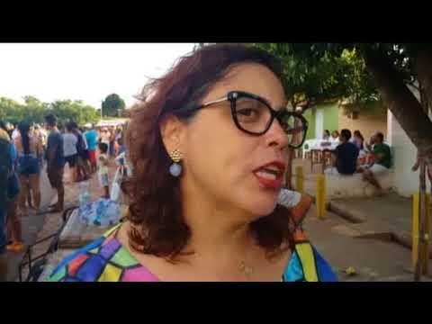 VÍDEO, A história do carnaval em Altos e o bloco das Virgens