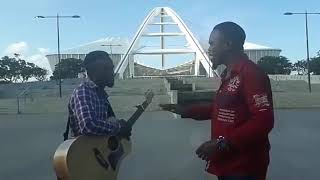 U DSD Beno Muntuyenziwa Wedelela UKhuzani Nge FillUpMosesMabhida Stadium