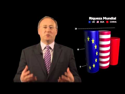 Minuto Europeu nº 1 - A UE no Mundo