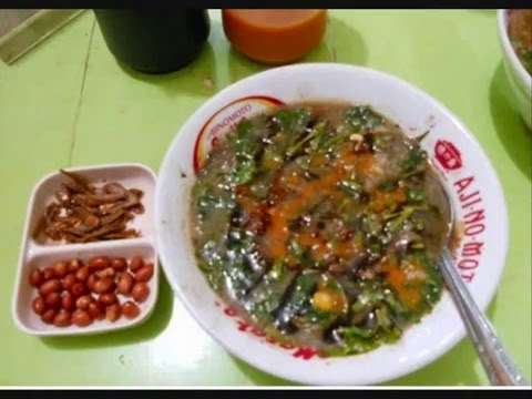 Video 5 Makanan Khas Kalimantan Barat yang Wajib di coba
