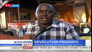 Devolution in Kenya: Some yet to understand devolution