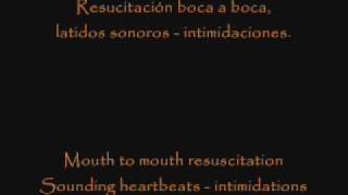 Smooth Criminal -Michael Jackson- Español And English-Lyrics-Letra