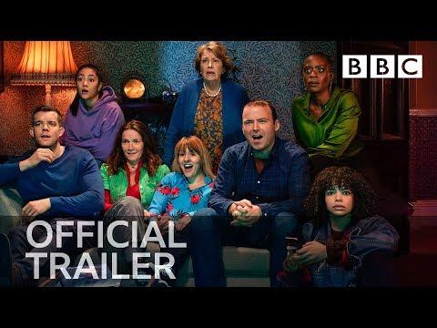 Years and Years: Trailer - BBC