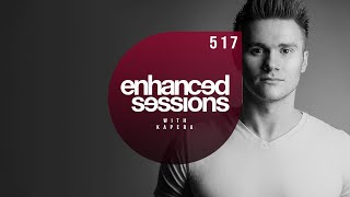 Enhanced Sessions 517 With New Host Kapera