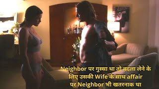The Ledge (2011) Mystery Thriller Hollywood Movie Explained In Hindi