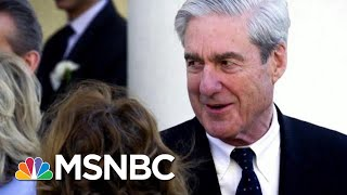 Joe: There's A Reason Donald Trump Fears Mueller In Front Of TV Cameras | Morning Joe | MSNBC