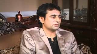 Raj Brar interviewed for Watan TV - YouTube