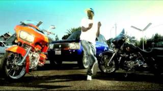 E-40 - Poor Man's Hydraulics (Music Video)