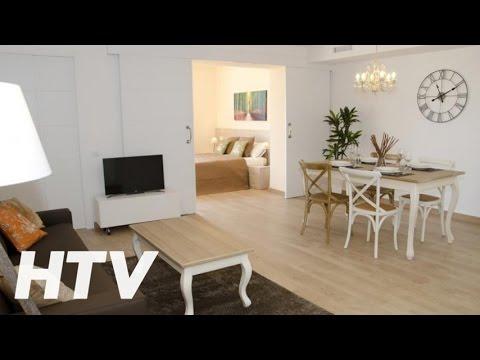 Tarragona Suites, Apartamento