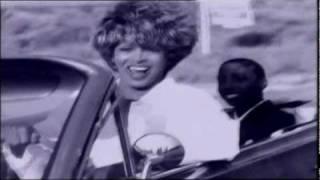 Tina Turner I Dont Wanna Fight Video