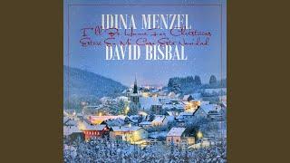 Idina Menzel  David Bisbal I'll Be Home For Christmasestaré En Mi Casa Esta Navidad