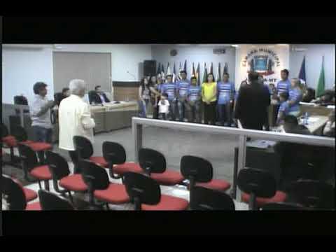 Sessão Ordinária - 11/09/2017