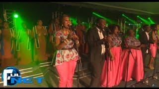 Rofhiwa Manyaga ft Bishop RC Madzinge - Ndo Fulufhela (Live CWC)