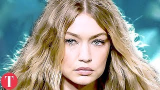 Video Gigi Hadid Isn't Respected In The Modelling Industry And Here's Why MP3, 3GP, MP4, WEBM, AVI, FLV September 2019