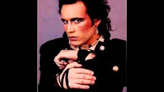 Adam Ant-Try This For Sighs