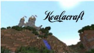 Koalacraft Network Trailer