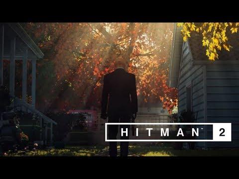 HITMAN 2 – Untouchable (All Locations Reveal) thumbnail