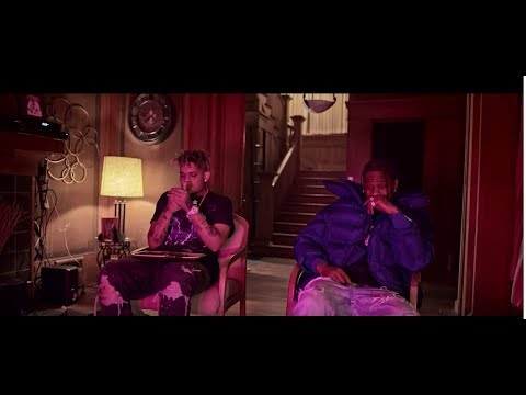 Smokepurpp - Fingers Blue ft. Travis Scott (Official Video)