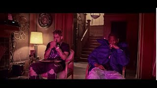 Smokepurpp - Fingers Blue ft. Travis Scott (Official Music Video)