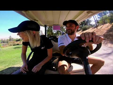 Golf Cart Confessions with Alec Martinez l LA Kings Weekly