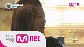 The Center Of Korean Wave! ParkShinHyes Surprising Support(한류 여신 박신혜의 깜짝응원)ㅣHologram Ep.1