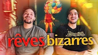 PREMIERE ECOUTE   Orelsan   Rêves Bizarres (Feat. Damso)