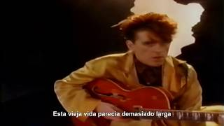 Thompson Twins - Lay Your Hands On Me (Subtitulado)