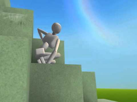 Video of Stair Dismount