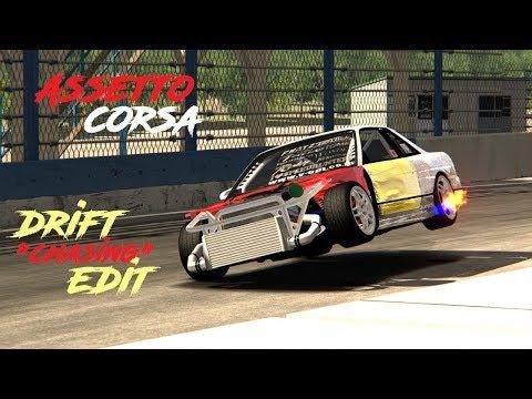 Steam Community :: Video :: Assetto Corsa | Chasing | drift edit