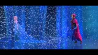 Frozen- For the First Time in Forever (Reprise) Clip (HD)
